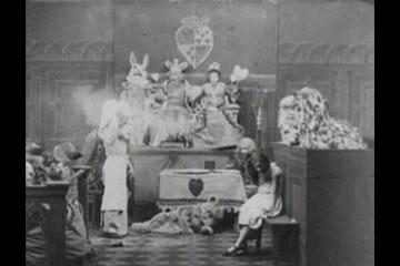 不思議の国のアリス(1915年版)